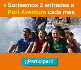 Port Aventura entradas