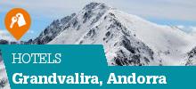 Hotels a Grandvalira, Andorra