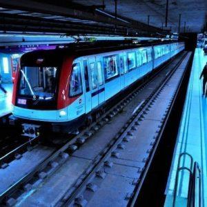 Transports a Barcelona