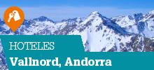 Hoteles en Vallnord, Andorra