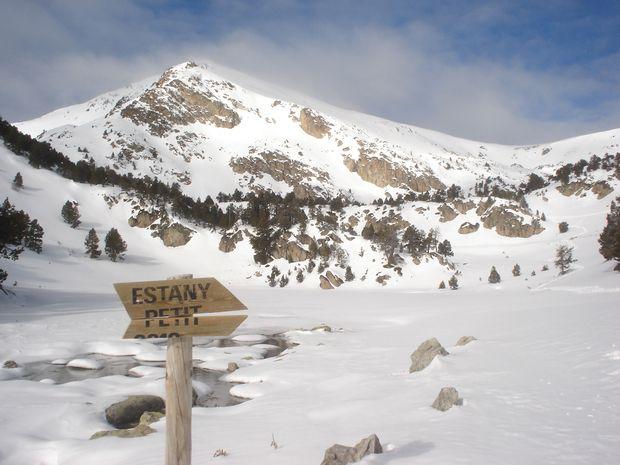 Estación de esquí Aransa