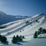 Puigmal Ski, en la Catalunya Nord