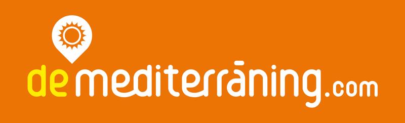 Logo DeMediterràning.com