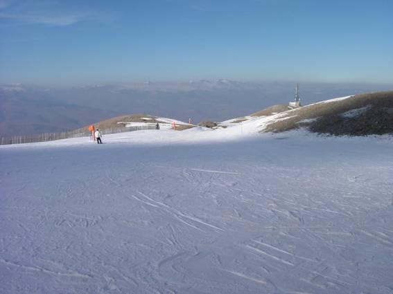 La Masella: Pistes d'Esquí Dues Estacions