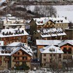 Hotel els Encantats, Espot Esquí