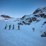 Esquiar fin de año en Andirra
