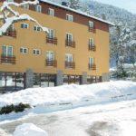 Hotel Roc Blanc, Pirineo catalán