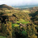 Vall de Ribes, Pirineo catalán