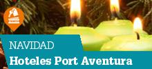 Nochebuena Port Aventura