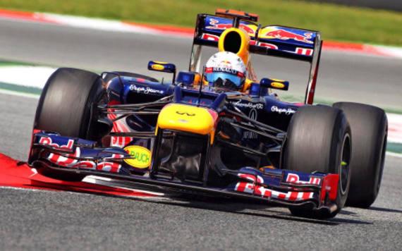 Circuit de Catalunya - GP España F1