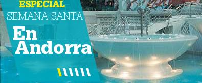 Hoteles en Andorra Semana Santa