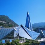 Caldea, Andorra Semana Santa