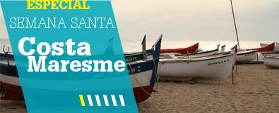 Oferta Hoteles en la Costa del Maresme para Semana Santa