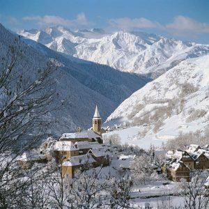 Vacaciones Semana Santa Val d'Aran