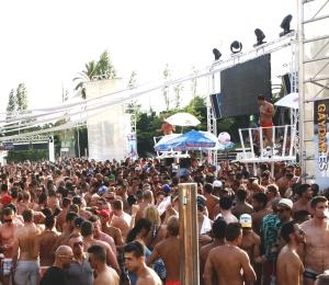 Water Park Circuit Festival