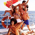 Boat Pary en Ibiza
