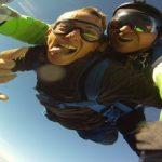 Salto en Paracaídas en La Cerdanya