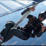 Salto paracaídas Cataluña | Fuente: Skydivebcn