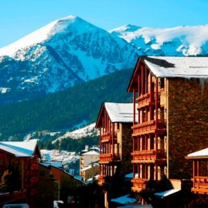 Hotels a Soldeu, Grandvalira (Andorra)