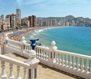 Ofertas Apartamentos en Costa Blanca