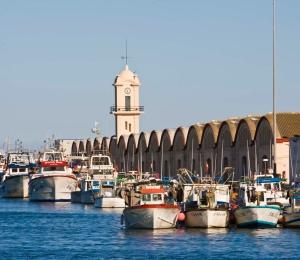 Hoteles en la Costa Valenciana