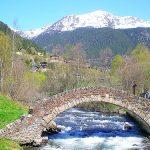 Hotel Andorra + Forfait