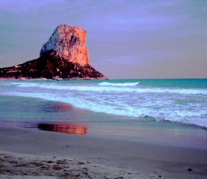 Ofertas Hoteles Calpe Alicante