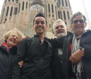 Tours en Barcelona
