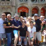Hotel Barcelona + Tour Privado