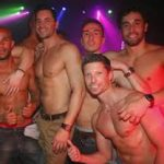 alojamiento gay barcelona