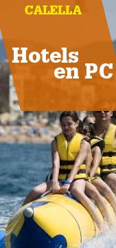 Hotels a Calella amb Pensió Completa