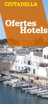 Hotels a Ciutadella amb Pensió Completa