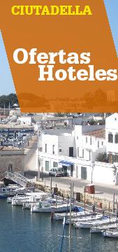Hoteles en Ciutadella con Pensión Completa