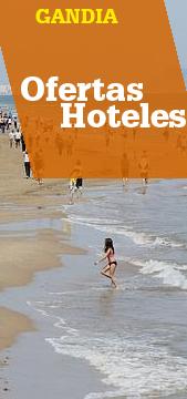 Hoteles en Gandía con Pensión Completa