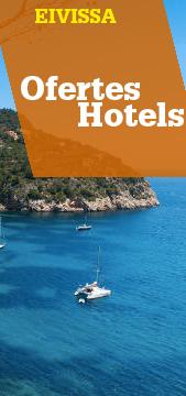 Hotels a Eivissa amb Pensió Completa