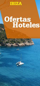 Hoteles en Ibiza con Pensión Completa