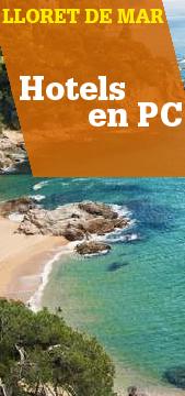 Hotels a Lloret de Mar amb Pensió Completa
