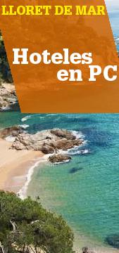 Hoteles en Lloret de Mar con Pensión Completa