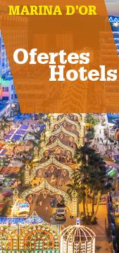 Hotels a Marina d'Or