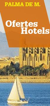 Hotels a Palma de Mallorca amb Pensió Completa