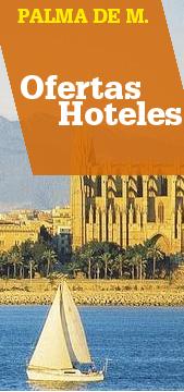 Hoteles en Palma de Mallorca con Pensión Completa