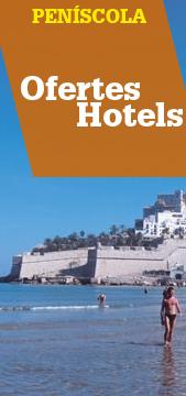 Hotels a Penyíscola amb Pensió Completa