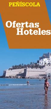Hoteles en Peñíscola con Pensión Completa