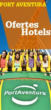 Ofertes Hotels Port Aventura