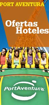 Ofertas Hoteles Port Aventura