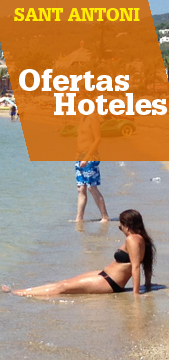 Hoteles en Sant Antonio con Pensión Completa