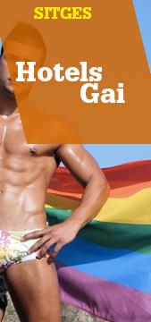 Hotels Gay a Sitges