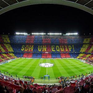 ¿Cómo llegar al Camp Nou?