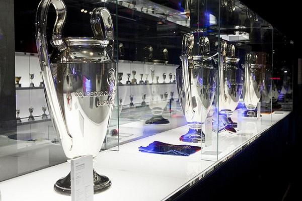 Museo del Barça