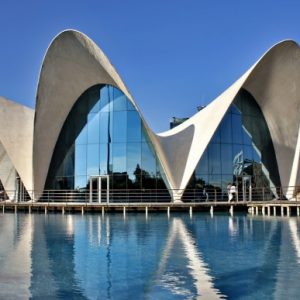 Un fin de semana alucinante en Valencia